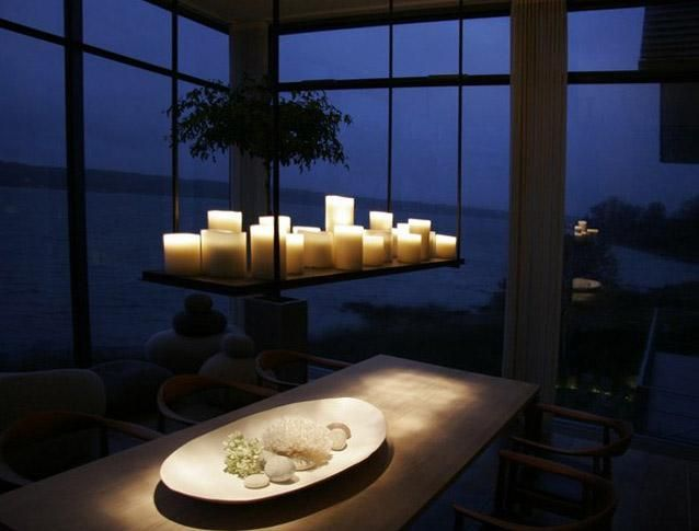 Kevin Reilly Lighting | Handcrafted Light Fixtures