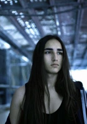 MORPHOSIS: Model : Willy Cartier (part 5)