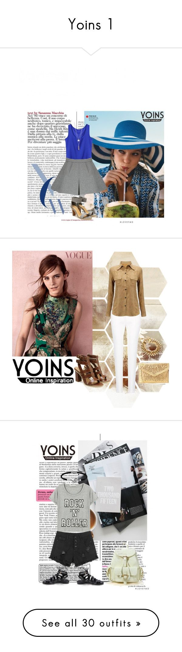 """Yoins 1"" by dijanam97 ❤ liked on Polyvore featuring yoins, Emma Watson, Jewel Exclusive, Christian Louboutin, MICHAEL Michael Kors, Disney, Hallhuber, Jennifer Zeuner, Converse and CVC Stones"