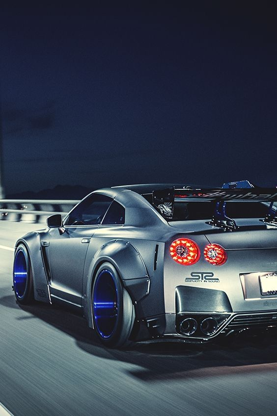 GTR.  cars, sports cars  #RePin by AT Social Media Marketing - Pinterest Marketing Specialists ATSocialMedia.co.uk