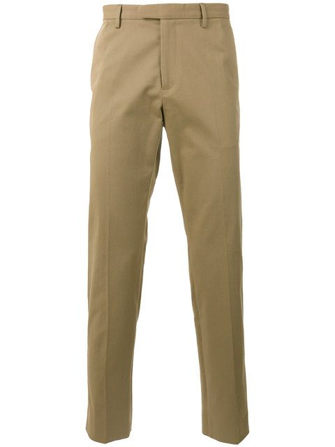 GUCCI straight-leg chinos. #gucci #cloth #chinos