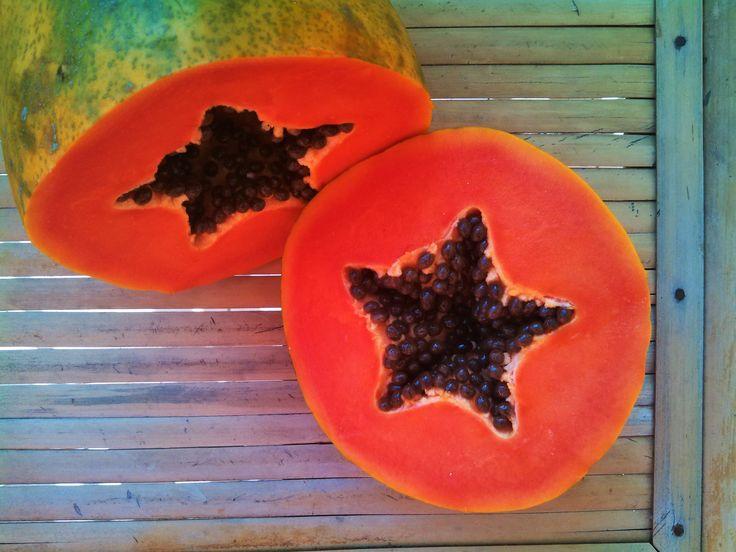 Why we love: Papaya