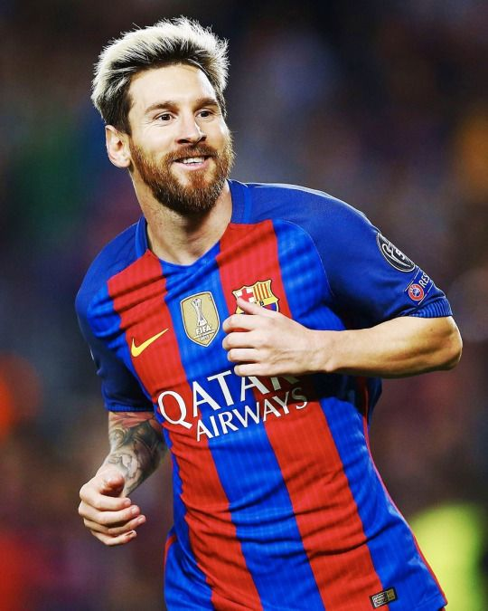 Leo Messi Forever