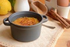 La crema catalana Bimby è tra i dolci più diffusi della tradizione spagnola.