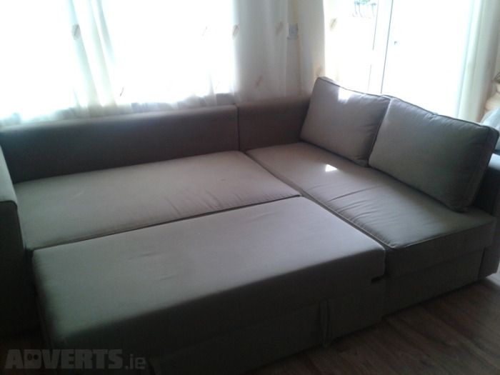 ikea corner sofa bed - Bing Images : sectional sofa bed ikea - Sectionals, Sofas & Couches