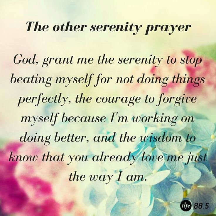 The other Serenity prayer! | quotes, cartoons & memes
