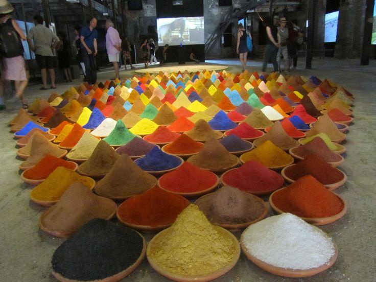 Biennale di Venezia 2013, Arsenale
