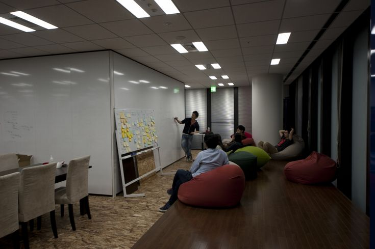 ‐Think Beyond‐ 実現するしかけづくり |オフィスデザイン事例|デザイナーズオフィスのヴィス