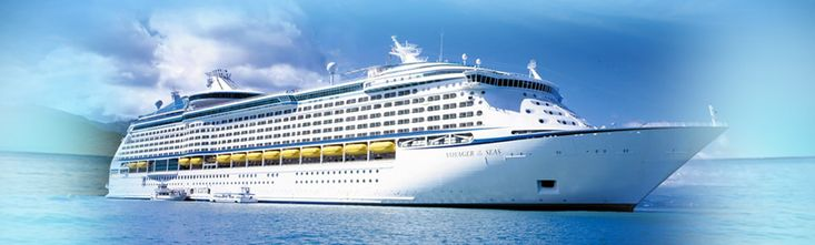 Celebrity cruises as well as royal cruises are some of the top cruise lines in the industry.