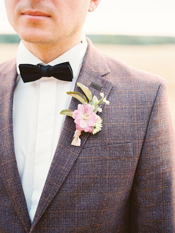 Romantic bridal inspiration | Wedding Sparrow | Kovchegin and Romanova Photography