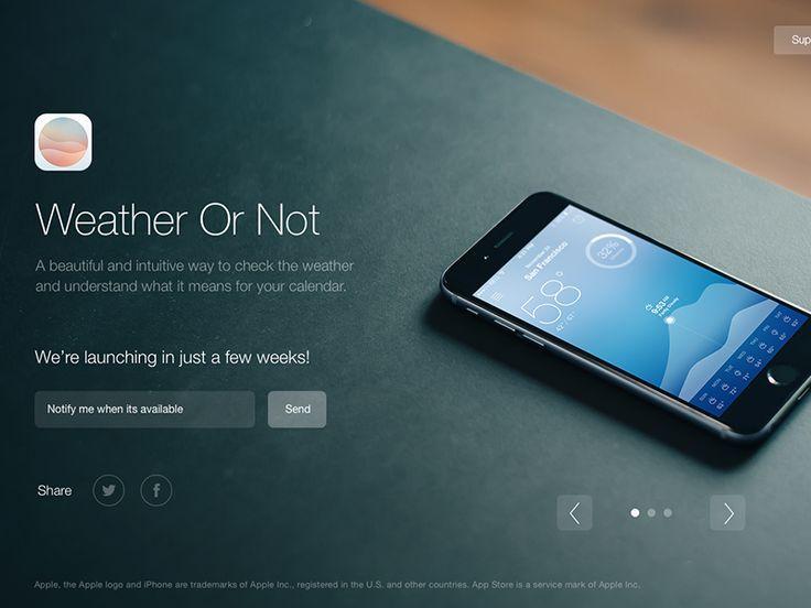 Web design inspiration | #1117 Modern Web Design Trends