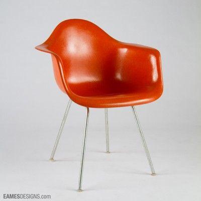 DAX 1957 | Eames Designs