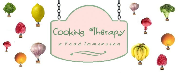 Cooking Therapy