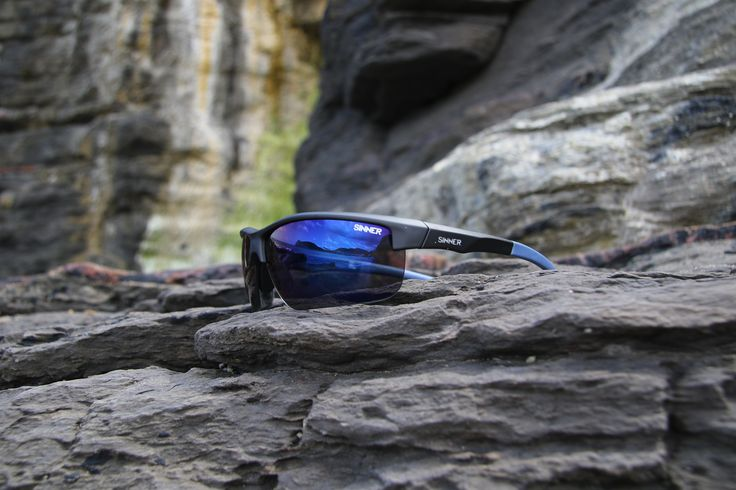 #SINNER #Sport Performance #Sunglasses #Antigua with Case and extra Lenses
