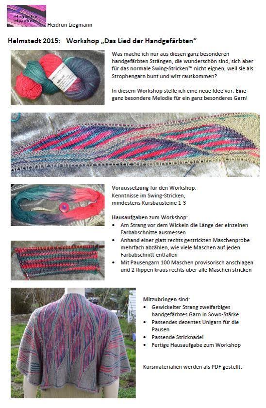 swing knitting pattern - Αναζήτηση Google