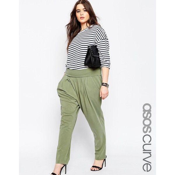 1000  ideas about Plus Size Pants on Pinterest | Plus sizes ...