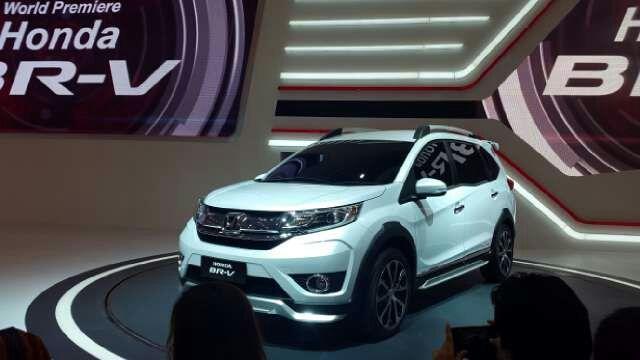 Salah satu daya tarik yang dijual melalui kredit Honda BR-V Tangerang terletak pada desain interior mobil yang menarik.