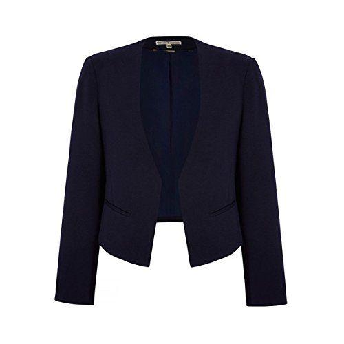 (ユータムブティック) Uttam Boutique レディース アウター ジャケット Uttam Boutique Ponte Tailored Jacket 並行輸入品  新品【取り寄せ商品のため、お届けまでに2週間前後かかります。】 カラー:ブルー 素材:- 詳細は http://brand-tsuhan.com/product/%e3%83%a6%e3%83%bc%e3%82%bf%e3%83%a0%e3%83%96%e3%83%86%e3%82%a3%e3%83%83%e3%82%af-uttam-boutique-%e3%83%ac%e3%83%87%e3%82%a3%e3%83%bc%e3%82%b9-%e3%82%a2%e3%82%a6%e3%82%bf%e3%83%bc-%e3%82%b8%e3%83%a3/