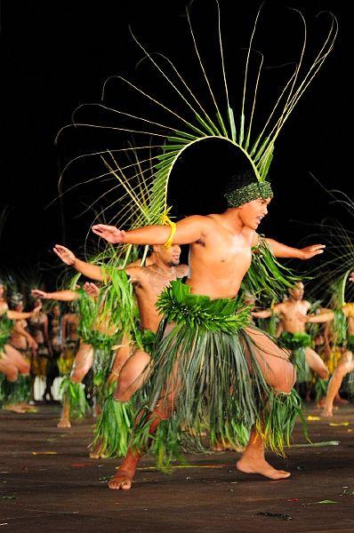 Heiva 2011 Lifeislove Tahiti Hura Ava Tau » Fare Ihi No Huahine