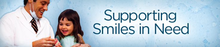 """Toms of Maine gives back through their """"Dental Health for All"""" program."""