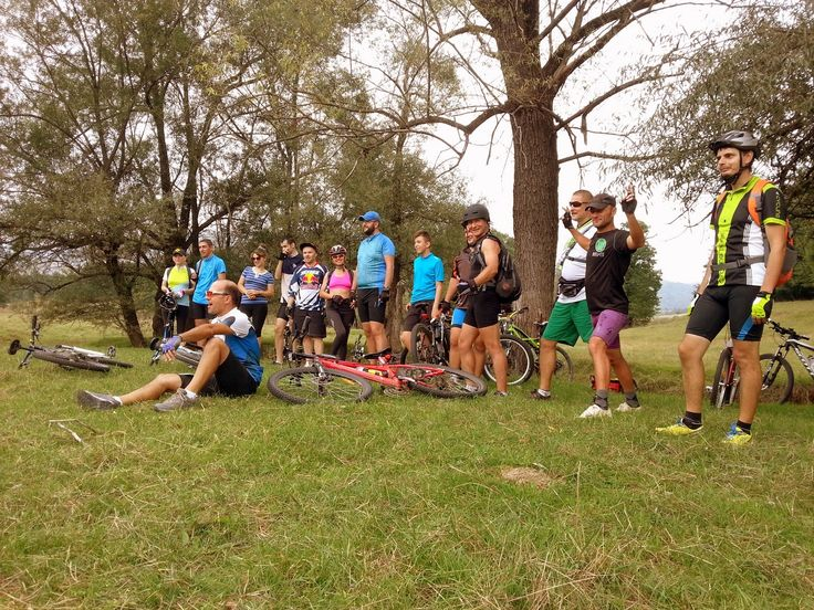 BikeRide 20 Sept 2015 - Lelesti, Sohodol