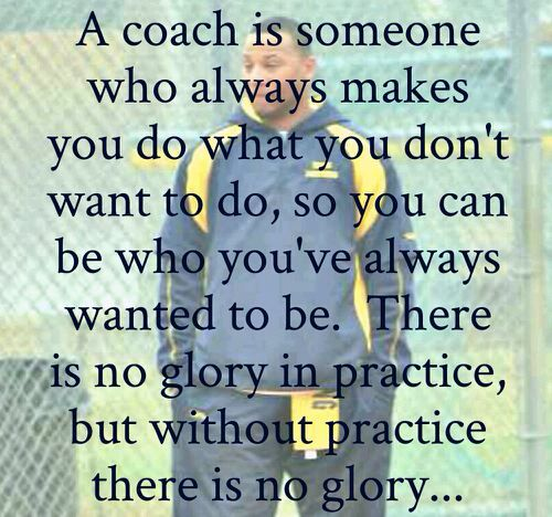 Love your softball coach...❤️