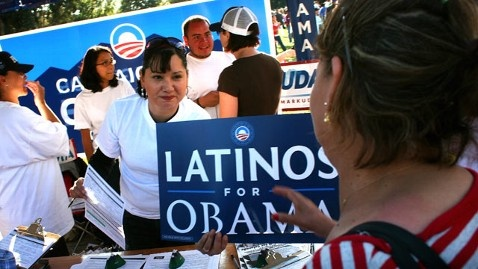 """Elections américaines : les Hispaniques détiennent-ils la clef de certains """"swing states"""" ?"""