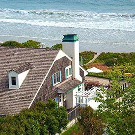 Broad Beach homes for sale in Malibu, CA.