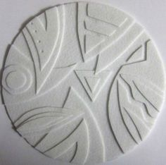 Fused Glass Carving - June 28th @ 11am - Creative Arts - Dallas Makerspace Talk