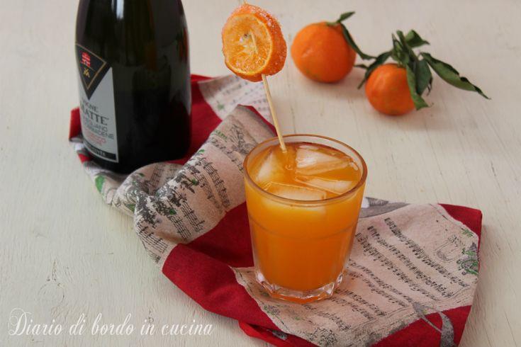 Spritz alle clementine