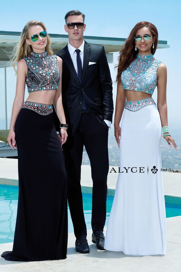 hottest prom dress style