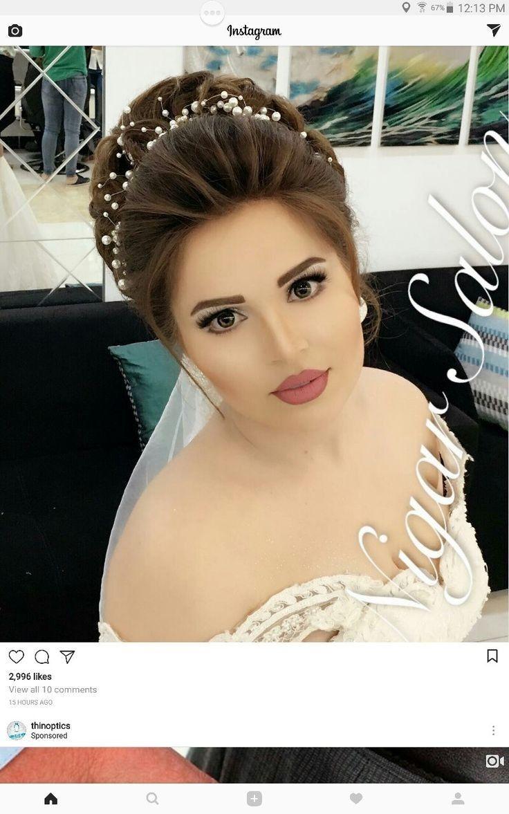 Pin By Neelima Chavan On Maquillage Hairdo Wedding Bridal Hairdo Engagement Hairstyles