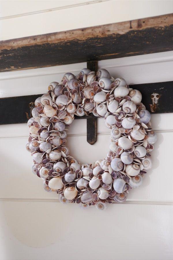 Rivièra Maison Webstore - Accessoires | Woonaccessoires & Decoratie | Kransen | St. Malo Wreath grey 40cm