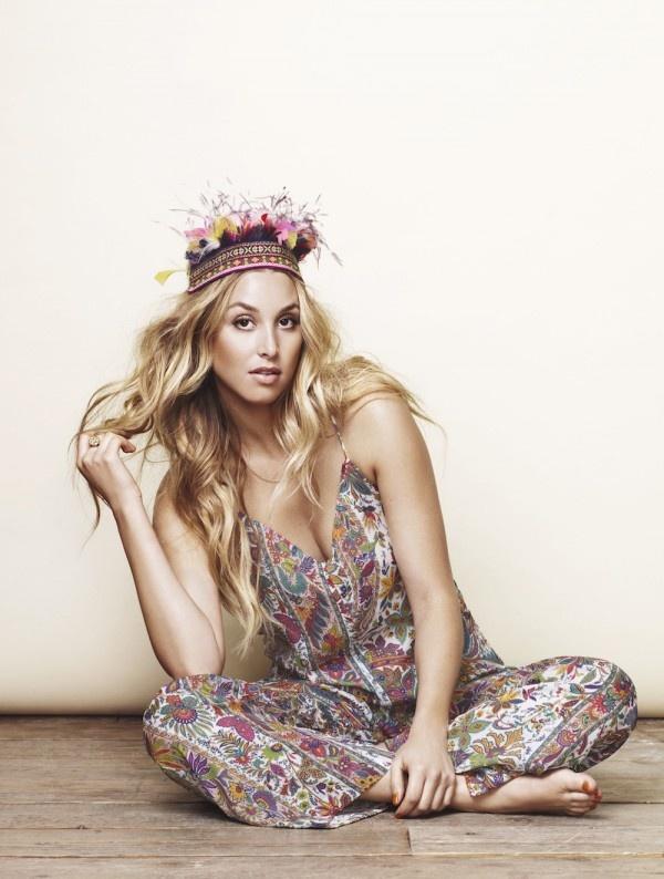 Whitney-Port-Company-Magazine-UK-September-2012-Cover-5: Boho Chic, Celeb Style, Fashion Style, Company Magazine, Fashion Inspiration, Whitney Port, Photo, Hair