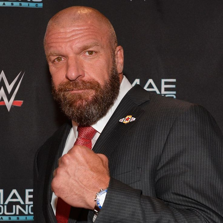 Triple H Joins The Shield During WWE Live Show in Glasgow  ||  Having already made Kurt Angle an honorary member of The Shield, the faction added another legend when  Triple H  joined Dean Ambrose and Seth Rollins at a WWE event in Glasgow, Scotland... http://bleacherreport.com/articles/2742018-triple-h-joins-the-shield-during-wwe-live-show-in-glasgow?utm_campaign=crowdfire&utm_content=crowdfire&utm_medium=social&utm_source=pinterest