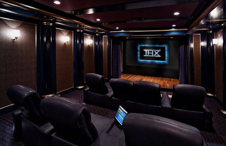 Home Cinema Systems Installers London