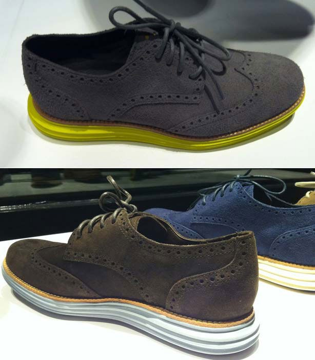 Hybrid shoes - Cole Haan's Lunar Grand and more!