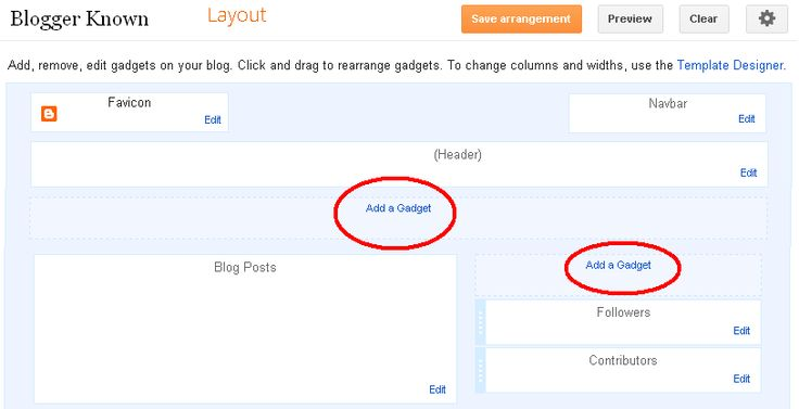 jQuery Image Slider For Blogger