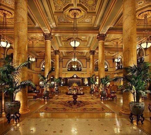 Hotel Deal Checker Willard Intercontinental Washington