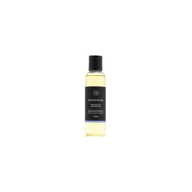 Beroligende Lavendelolie - Hudpleje produkter - Mustus