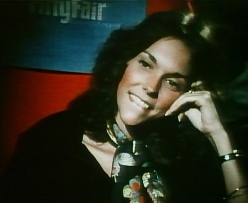 "karen carpenter   ""I know I ask perfection from a quite imperfect world, and fool enough to think that's what I'll find."""