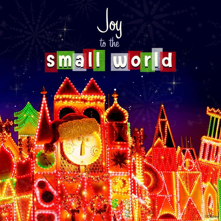 Christmas Decorations For Disneyland: 35 Best Disneyland Christmas Images On Pinterest