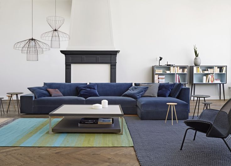 91 best images about sofas on pinterest patricia for Ligne roset canape