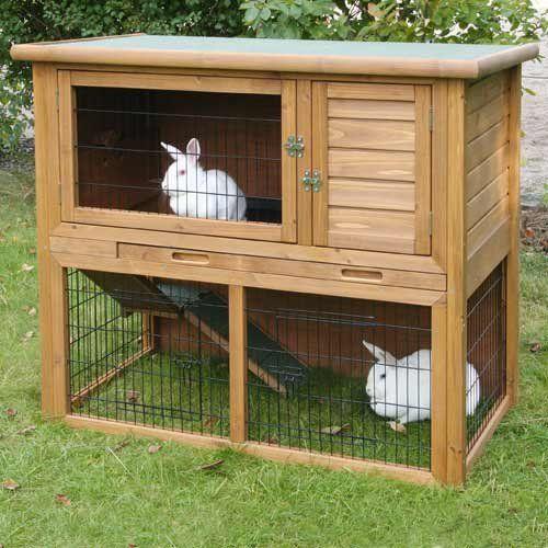 Les 25 meilleures id es de la cat gorie enclos lapin sur for Cabane a lapin exterieur