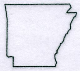 Arkansas Outline