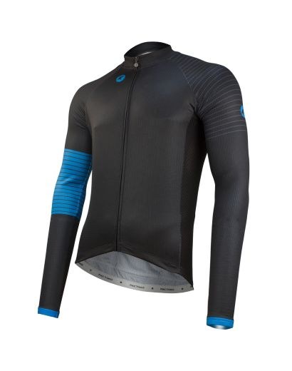 Ascent L/S Cycling Jersey Men's