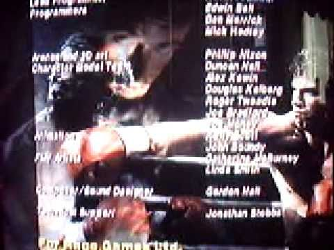 Rocky Balboa game (NGC) Vs Tommy Gunn - YouTube