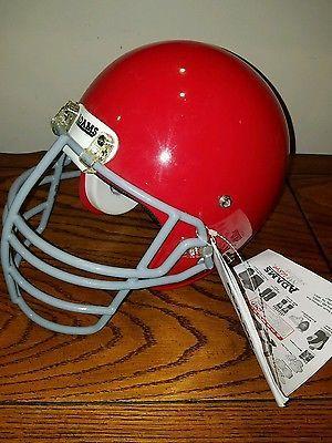 Adams Y-Three medium football helmet