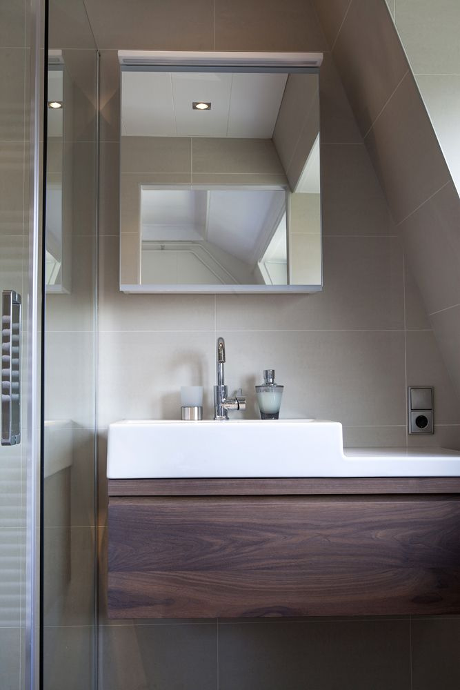 39 best images about gerealiseerde badkamers on pinterest - Warme badkamer ...