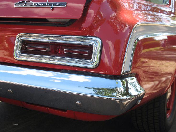 1963 Dodge Coronet 330